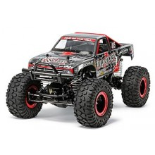 Tamiya Rock Socker (CR-01 Chassis) Kit