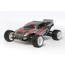 Tamiya Aqroshot (DT-03T Chassis)