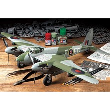 DeHavilland Mosquito FB MK VI - 1/32 scale kit