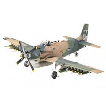 A-1J Skyraider U. S. Air Force
