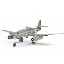 Me 262 Fighter Version
