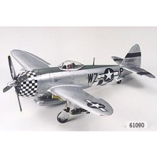 P-47D Thunderbolt Bubbletop