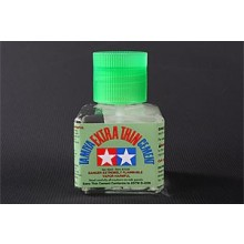 TAMIYA EXTRA THIN CEMENT 40ML order in 12s
