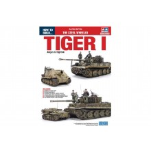 HOW TO BUILD STEEL WHEELED TIGER 1
