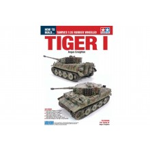 HOW TO BUILD RUBBER WHEELED TIGER 1