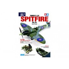 HOW TO BUILD THE TAMIYA SPITFIRE