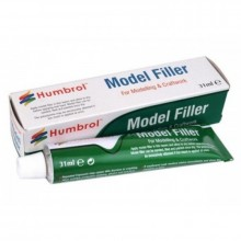 Humbrol 31ml Model Filler (41040)