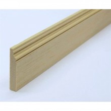 Skirting Board  - 3.0mm x 20.0mm x 915mm