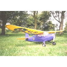 Ben Buckle Taylorcraft 057 – 70