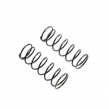 Front Spring 8.1 lb Rate Green: 5IVE B