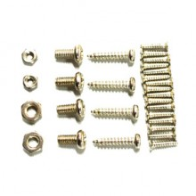 TOPRC SKY CRUISE 2400 SCREWS SET