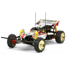 Tamiya Super Hot Shot 2012