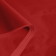 Red Tissue Paper - 5 Sheets