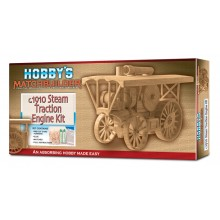 Matchbuilder Traction Engine