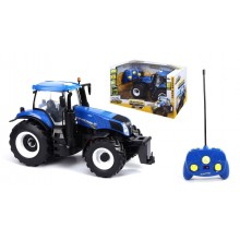 Maisto 1:16 Remote-Controlled Tractor