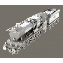 Metal Earth HARRY POTTER Hogwarts Express Train