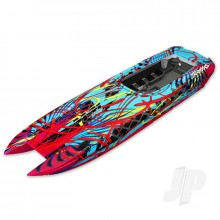 Hull DCB M41 Hawaiian graphics (fully assembled)
