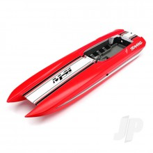 Hull DCB M41 Red (fully assembled)