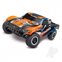 Slash VXL: 1/10 Scale 2WD Short Course Racing Truck with TQi Traxxas Link Enabled 2.4GHz Radio System & Traxxas Stability Management (TSM)