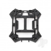 Main frame lower (black) / 1.6x5mm BCS (self-tapping) (4pcs)