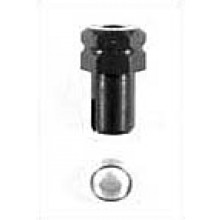 TruTurn Adapter (Jam Nut) Nut to suit OS46 8MM BU TT-0522-A (28)