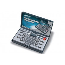 14-In-1 Interchangeable Tool