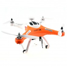 Twister Quattro-X Quadcopter RTF [Refurbished]
