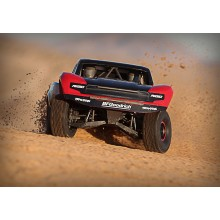 Traxxas Unlimited Desert Racer Pro-Scale 4WD Race Truck Ready-To-Race TRX85076-4