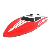 VOLANTEX VECTOR 28 MINI RACING BOAT RTR - RED