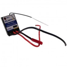 VOLANTEX VECTOR 40 RX/ ESC 2-IN-1 UNIT FOR BRUSHED