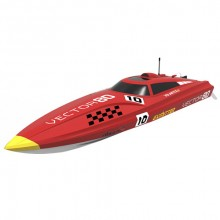 Racent Vector 80 Racing Boat