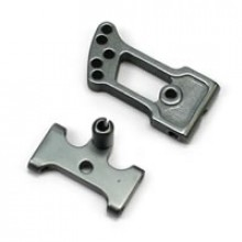 VENOM GPV-1 ALLOY STEERING STEM SET