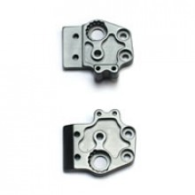 VENOM GPV-1 ALLOY CHASSIS BLOCK SET