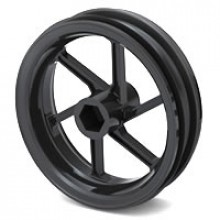 VENOM GPV-1 WHEEL SET B (6 SPOKE)