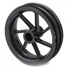 VENOM GPV-1 WHEEL SET C (7 SPOKE)