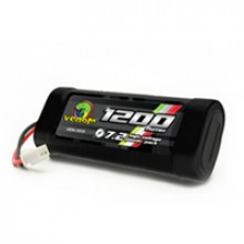 VENOM 1200mah 7.2V NiMH 2/3A BATTERY PACK (GPV-1 BIKE)
