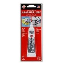 .21oz Dry Graphite Lube (Puffer Carded)