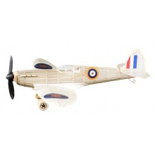 The Vintage Model Co Supermarine Spitfire Mk. VB Kit