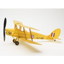 Vintage Model Co Tiger Moth 18