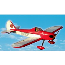 VQ Models - Fly Baby (46 size - Civilian category) Red