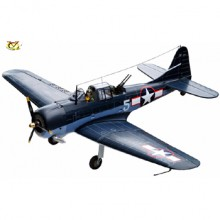 VQ SBD-5 Dauntless ARF