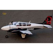 VQ Beechcraft Baron ARTF - (35 size EP-GP) FOR PRE ORDER ONLY