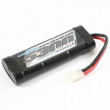 VOLTZ 5300mah STICK PACK 7.2V W/TAMIYA CONNECTOR