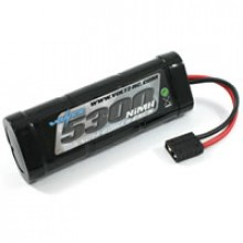 VOLTZ 5300mah HUMP PACK 8.4V W/Traxxas CONNECTOR