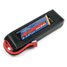VOLTZ 4000mah 14.8V 30C LIPO BATTERY