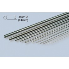 K&S Piano Wire .032 x 36 Inch/0.81 x 914mm (W-KS0501) KNS501