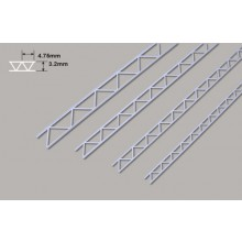 Open Webb Truss-3.2 x 4.75 x 150mm