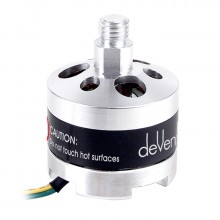 BRUSHLESS MOTOR(DEXTROGYRATE THREAD)(WK-WS-34-001)WALKERA
