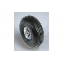 SuperLt.Wheel w.Valve 125mm