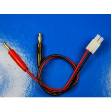 Tamiya type charge lead - SKU 779